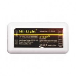 Mi-Light Single Color LED Strip Controller 12-24V 6A 4 Zones
