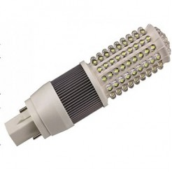 QUALEDY LED Corn PLc G24d 124LED 7W (=18-24W)