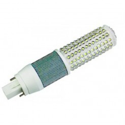 QUALEDY LED Corn PLc G24d 156LED 9W (=26W)