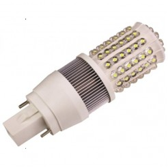 QUALEDY LED Corn PLc G24d 84LED 5W (=13W)