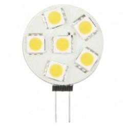 QUALEDY LED G4 Lamp 0.8W (10W halogeen vervanger)