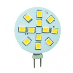 QUALEDY LED G4 Lamp 2.0W 12SMD Sidepin (20W halogeen vervanger)