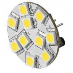 QUALEDY LED G4 Lamp 2.0W Backpin (20W halogeen vervanger)