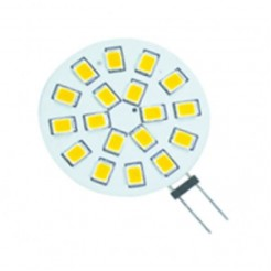 QUALEDY LED G4 Lamp 3.2W 18SMD Sidepin (30W halogeen vervanger)