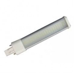QUALEDY LED PL-s G23 6W 3000K/4000K 120° 180mm