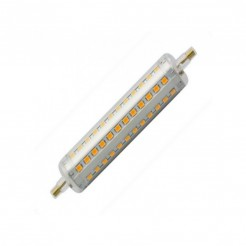 QUALEDY LED R7S Lamp 10 Watt 1200Lm Dimbaar
