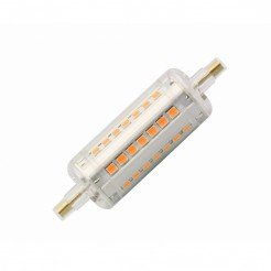 QUALEDY LED R7S Lamp 5 Watt 550Lm Dimbaar
