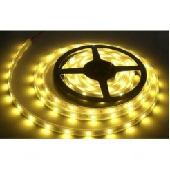 QUALEDY LED Strip Warm wit 5 meter Complete set